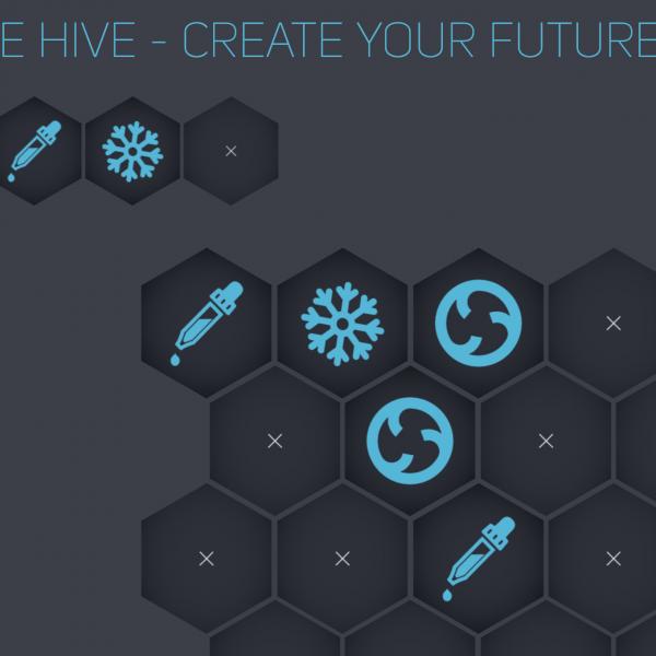 コストダウン型HAIVEシステムWebインターフェイス設計