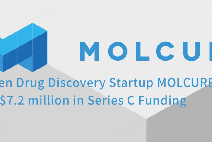 MOLCURE Raises $7.2 million through third-party allocation of new shares, August 18